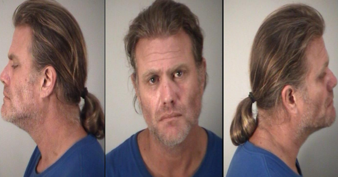 Couple Arrested For Public Sex In Publix Parking Lot -9597
